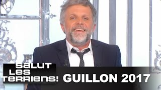 """Guillon 2017 : """"Au meeting de Fillon, tous les politiques mis en examen seront présents"""""""