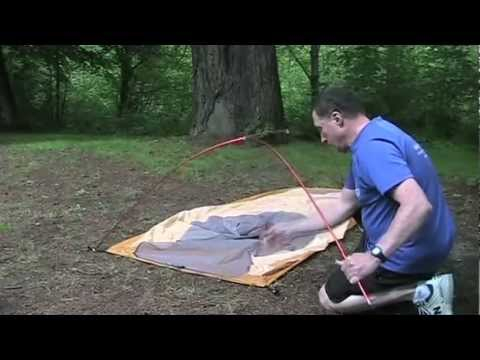 Only The Lightest. Ch 107: Big Agnes Fly Creek UL1 Tent Review
