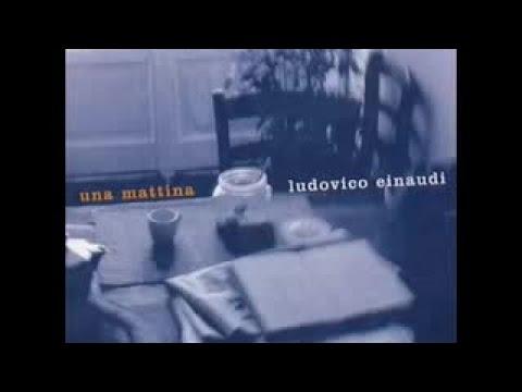 Ludovico Einaudi - Una mattina FULL ALBUM