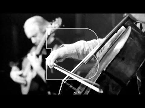 Gaspar Claus&Pedro Soler | Rondena | Live at La Gaité Lyrique