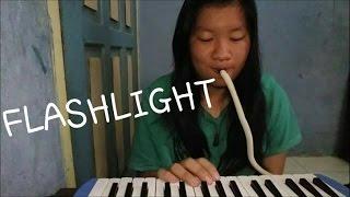 Flashlight - Jessie J | Melodica Cover