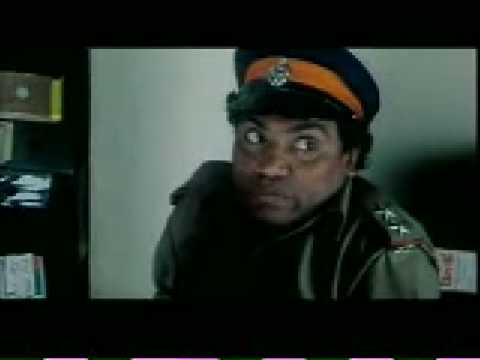 Johnny Lever Comedy In Kaho Naa Pyaar Hai video