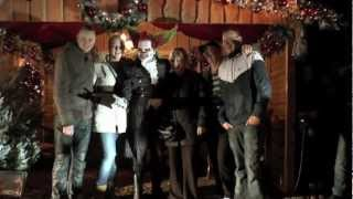 Eddie de Clown Meet and Greet Halloween Fright Nights 2012 Walibi Holland deel 2