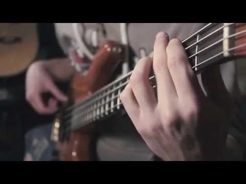 TLC/Stooshe - Waterfalls (band cover) HD