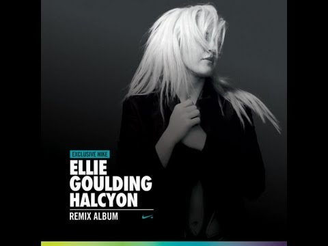 Halcyon Remix Album: Exclusive Nike - Ellie Goulding