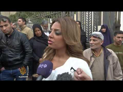 Egypt releases jailed Al Jazeera reporter Peter Greste