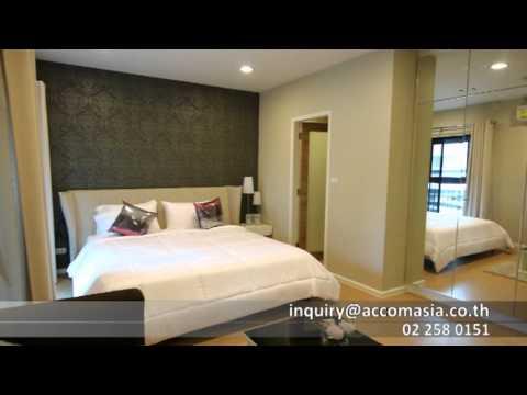 2 bedroom For SALE RENOVA RESIDENCE CONDOMINIUM IN PLOENCHIT / PLOENCHIT BTS | BANGKOK