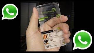 Descarga Whatsapp Transparente Para Android