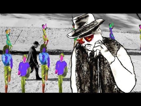 Vex Ruffin & Fab 5 Freddy - The Balance