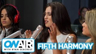 "Download Lagu Fifth Harmony ""I'm In Love With a Monster"" (Acoustic) 