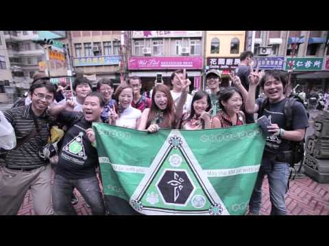 ANOMALY DAY in NEW TAIPEI CITY 新北市