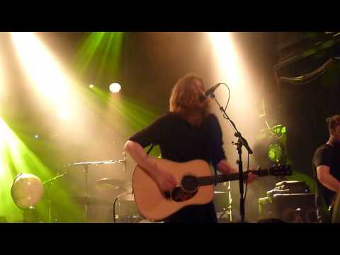 Andy Burrows - Keep On Moving On (Tivoli)