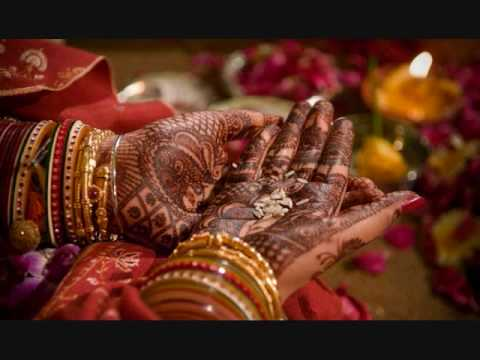 Wedding song - Din shagna da chadya
