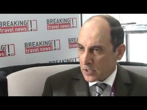 Akbar Al Baker - CEO - Qatar Airways