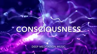 Music for Deep Meditation • Connect to Higher Self