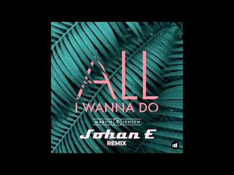 If you enjoyed this track then click the like and subscribe button! All I Wanna Do - Martin Jensen (Johan E Remix) Produced by Martin Jensen - Remix by Johan E www.facebook.com/johan1e www.instag...