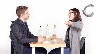 Siblings Play Truth or Drink | Cut