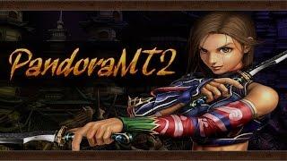 Quntus na sterydach PandoraMT2!