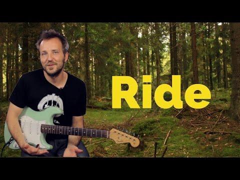 Comment Jouer Ride Des Twenty One Pilots à La Guitare