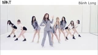download lagu T-ara - What's My Name? Mirrored Dance Practice gratis