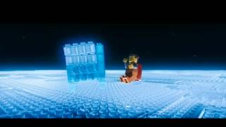 Double Decker Couch Scene Lego Movie