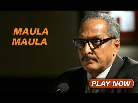 Maula Maula (Video Song) | The Attacks Of 26/11 Ft. Nana Patekar & Sanjeev Jaiswal