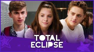 Total Eclipse Season 2 Ep 7 Optional Compliment