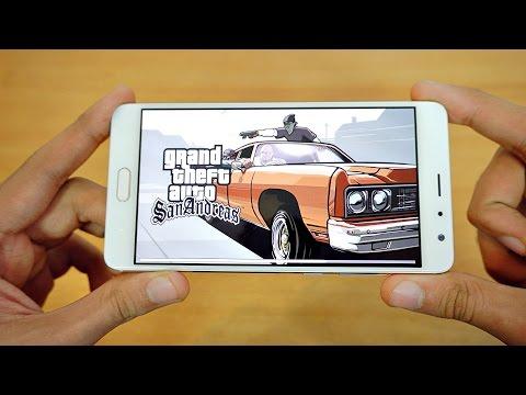 Xiaomi Redmi Pro Gaming Review GTA San Andreas! (4K)