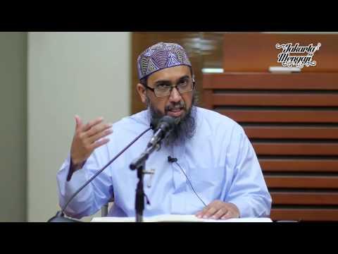 Sujud Sahwi, Sujud Tillawah, Sujud Syukur - Ustadz Azhar Khalid bin Seff