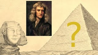Download Newton's Suspicion about the Great Pyramid may shock you! 3Gp Mp4