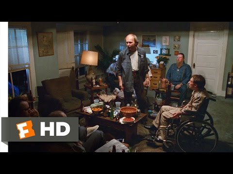 Sling Blade (8/12) Movie CLIP - Doyle Loses It (1996) HD