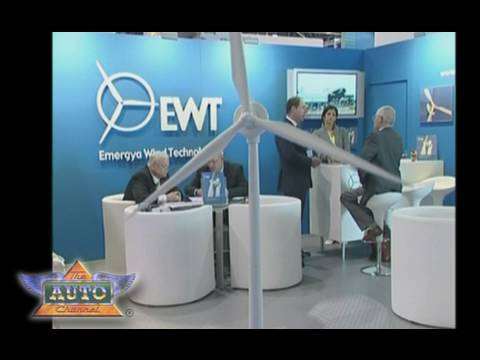 European Wind Energy Conference (2009)