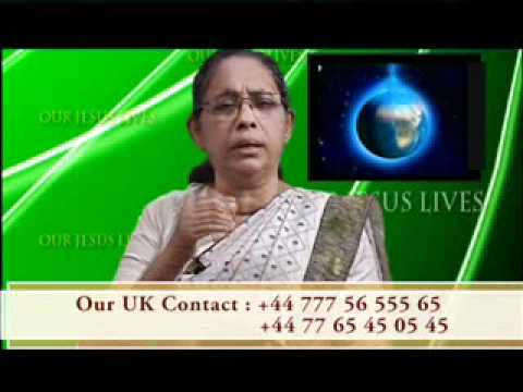 Message Sist.Leelamma Ambanattu - Kudumbam  Part.1