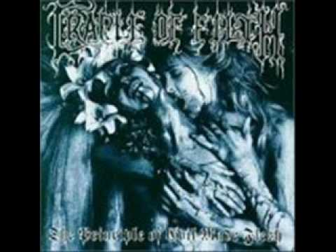 Cradle Of Filth - To Eve The Art Of Witchcraft