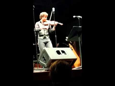 Alexander Rybak and Voice of Joy in Nashville, TN 10/04/15
