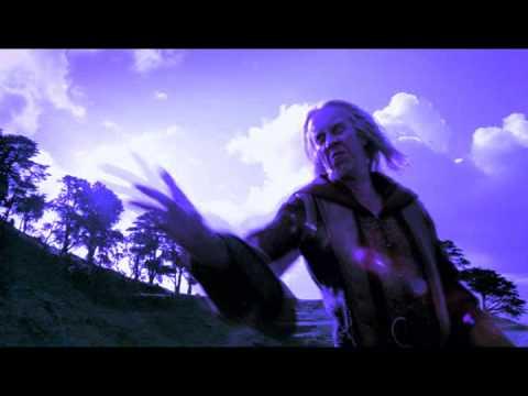 Legend Of The Seeker: Zedd: Lift video