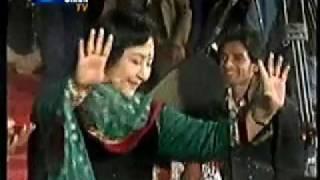 Ho Jamalo - Abida Parveen
