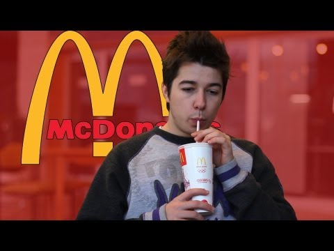 Post-production: McDonalds BTS