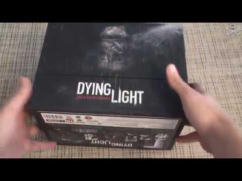 Dying Light Коллекционное Издание (Edycja Kolekcjonerska)