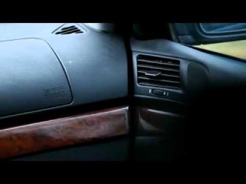 BMW E39 Hardwire Radar Detector to Glovebox Fusebox