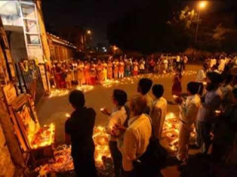 Sant Asaram Bapu Ji - Bhajan-आओ अब गुरुदेव..aa Jaao He Dayalu Guruvar.. video