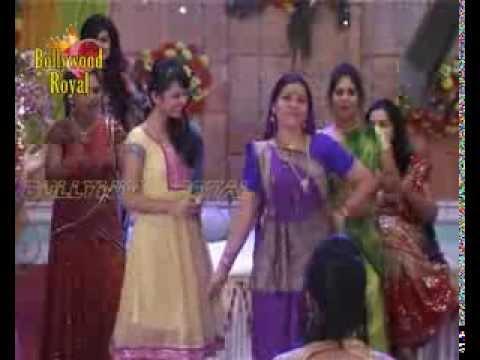 On Location of tv Serial 'Punar Vivah' Raaj Ka Punarvivah Divyya se 3 thumbnail