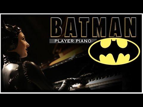 Batman Theme - Sonya Belousova (dir: Tom Grey)