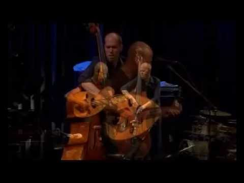 Dhafer Youssef Quartet L'Ange Aveugle
