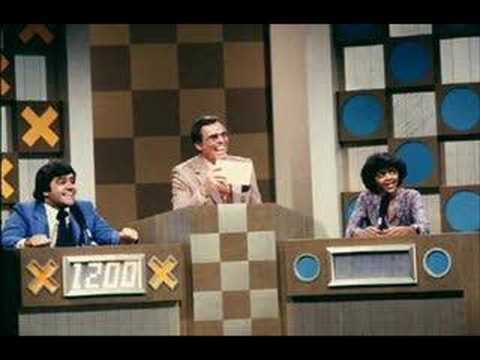 Hollywood Squares 1979-1981 Theme Music video
