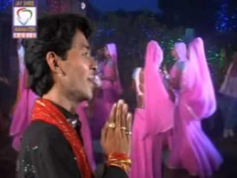 Kesariyo Rang Lagyo - Halne Sakhi Garbama - Gujarati Garba Songs...