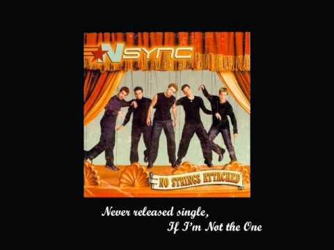 Nsync - If I