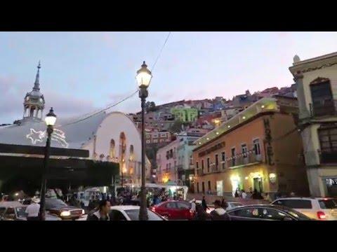 Travel Diary // Mexico + Countdown NYE