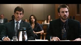 Top 10 Chris Evans Movies