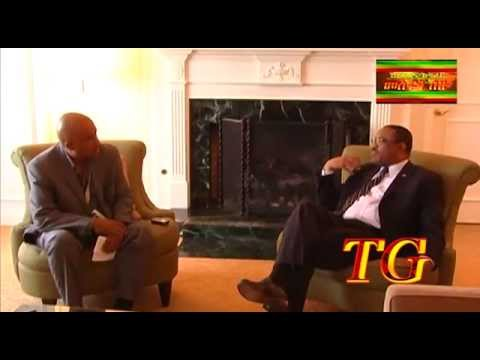 Exclusive interview with Ethiopian Prime Minister with Mesfin Bezu